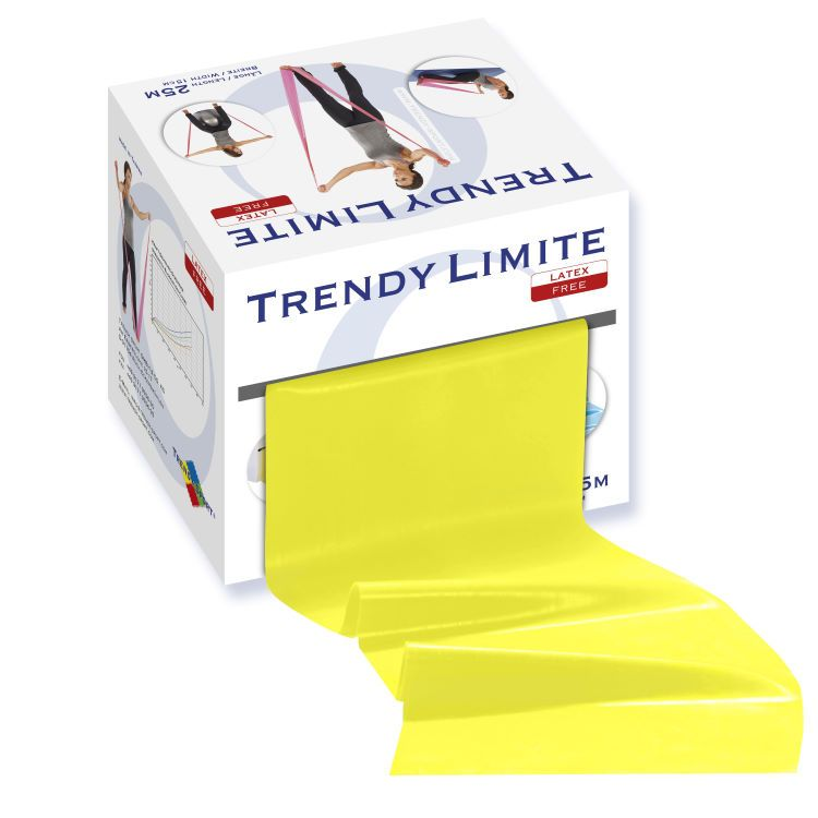 Trendysport Limite Yellow/Light espanders