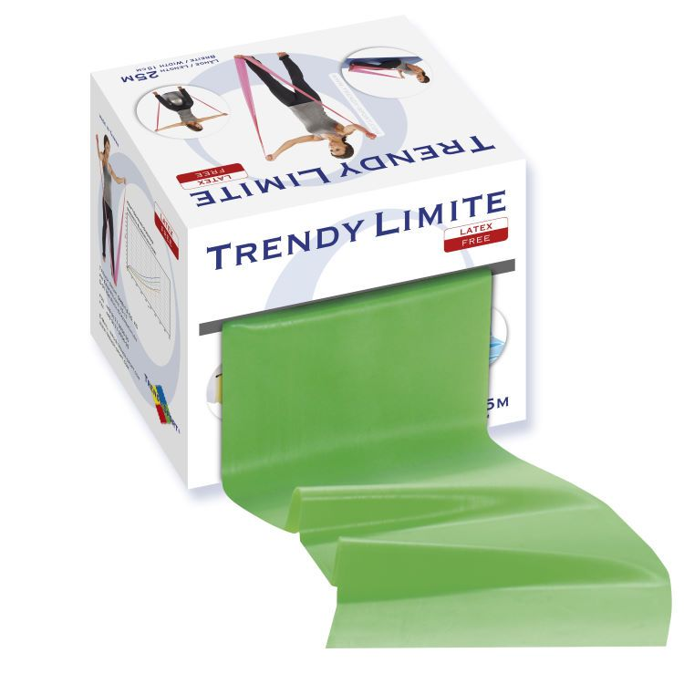 Trendysport Limite Green/Medium espanders