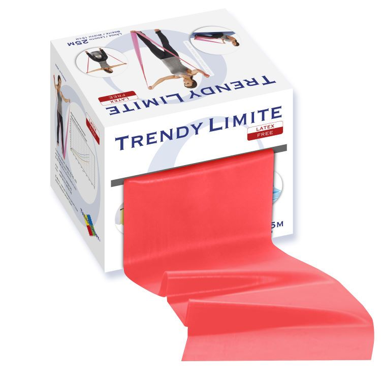 Trendysport Limite Red/Heavy espanders