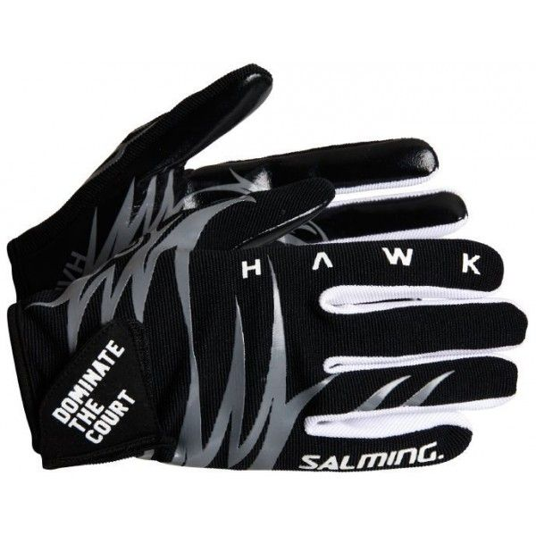 Salming Hawk Goalie Gloves florbola vārtsarga cimdi