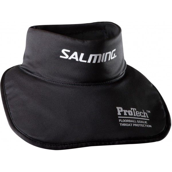 Salming ProTech™ Throat Protection florbola vārtsarga kakla sargs
