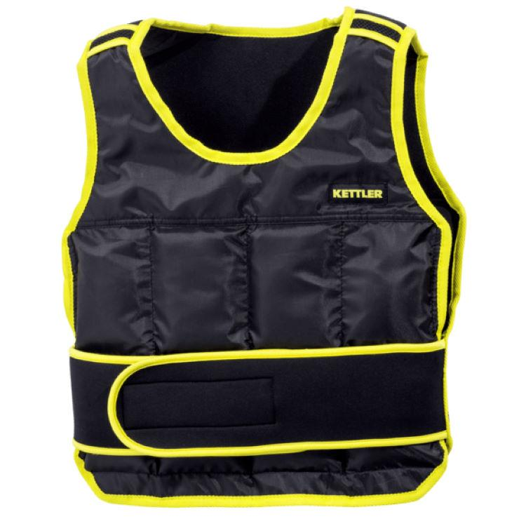 Kettler Basic Weight Vest 6kg atsvaru veste