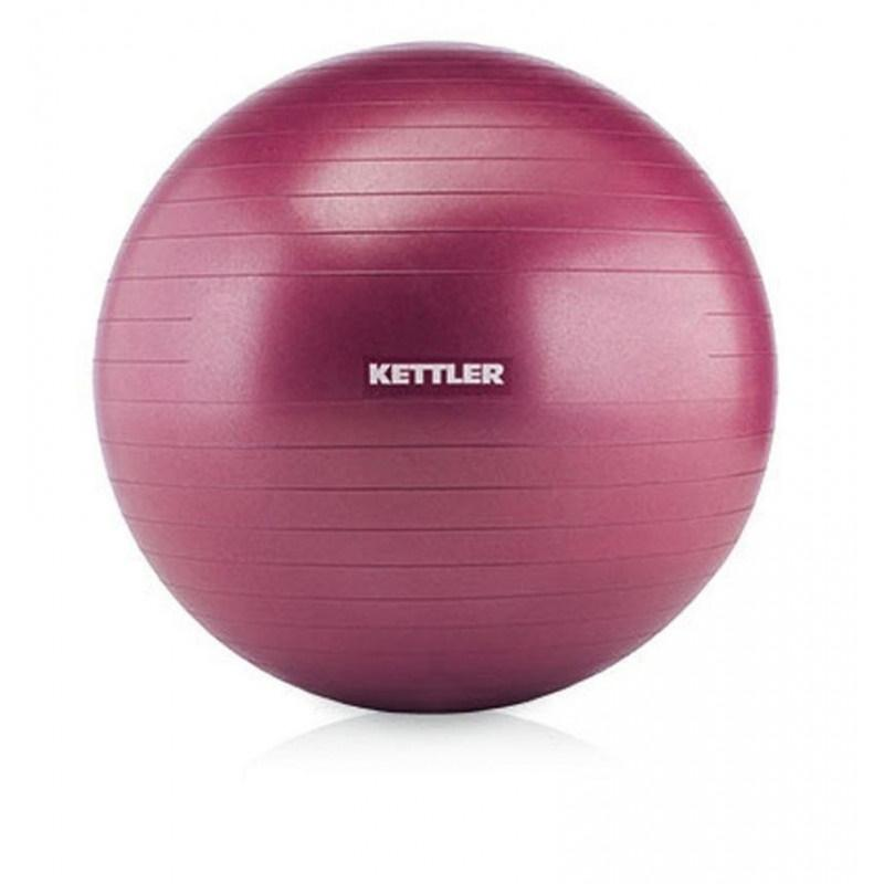 Kettler Basic Gym Ball D75cm fitnesa bumba