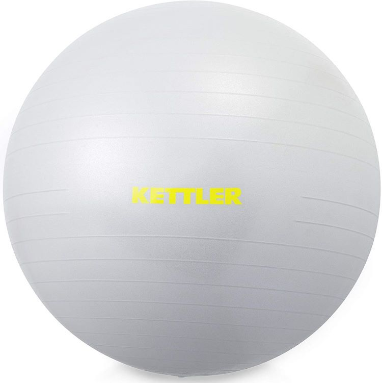 Kettler Basic Gym Ball D65cm fitnesa bumba