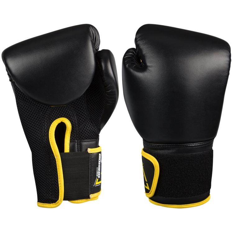 Avento Boxing Gloves 12 OZ boksa cimdi