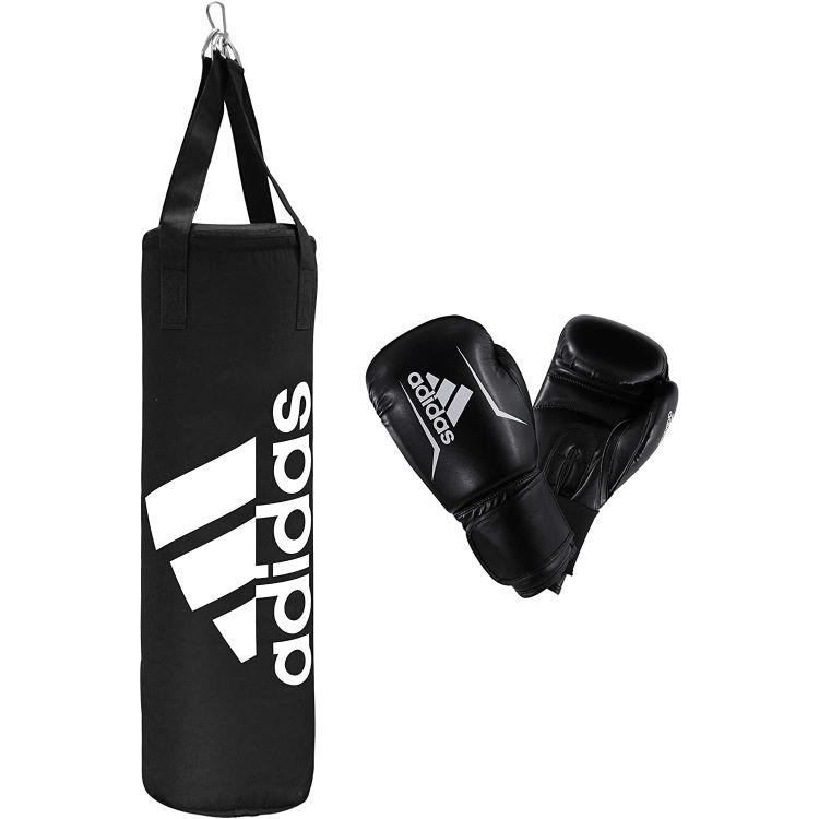 Adidas Junior Boxing Kit juniora boksa komplekts