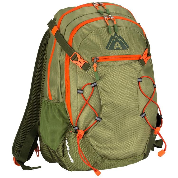 Avento Sphere Outdoor Backpack 35L sporta mugursoma