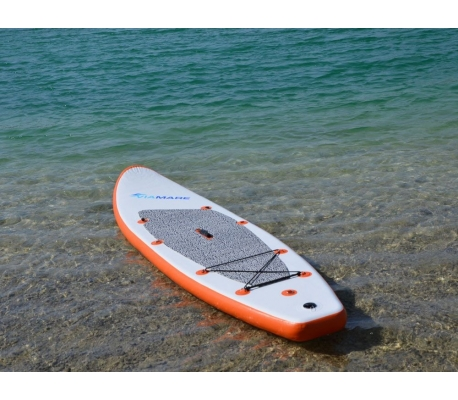 Viamare SUP Stand up Paddelboard 300