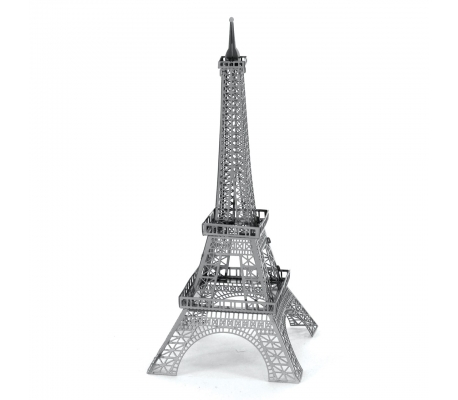 Metal Earth Eiffel tower konstruktors