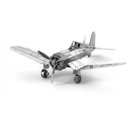 Metal Earth F4U Corsair konstruktors